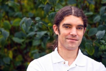Matthias Rous Heilpraktiker, Osteopath DO CN, MSc Ost